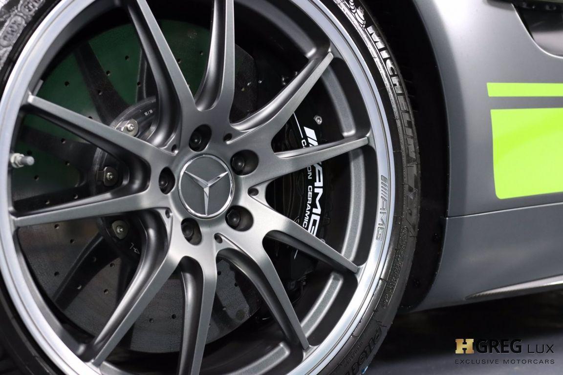 2020 Mercedes Benz AMG GT AMG GT R #32