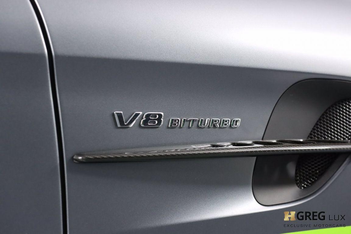 2020 Mercedes Benz AMG GT AMG GT R #15