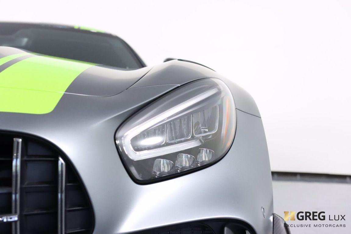 2020 Mercedes Benz AMG GT AMG GT R #5