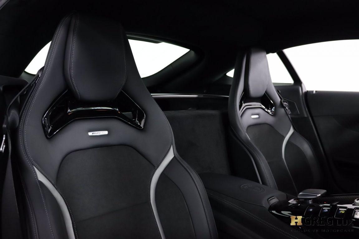 2020 Mercedes Benz AMG GT AMG GT R #40