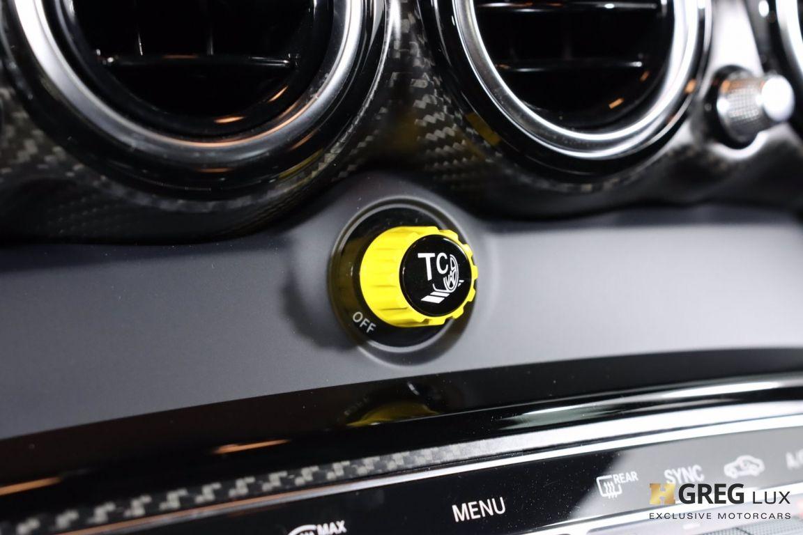 2020 Mercedes Benz AMG GT AMG GT R #54