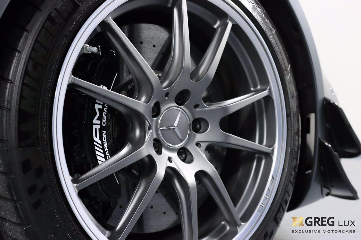 2020 Mercedes Benz AMG GT AMG GT R #14
