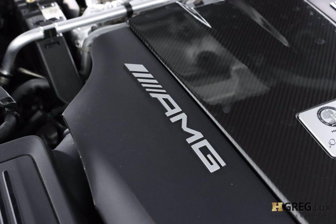 2020 Mercedes Benz AMG GT AMG GT R #66
