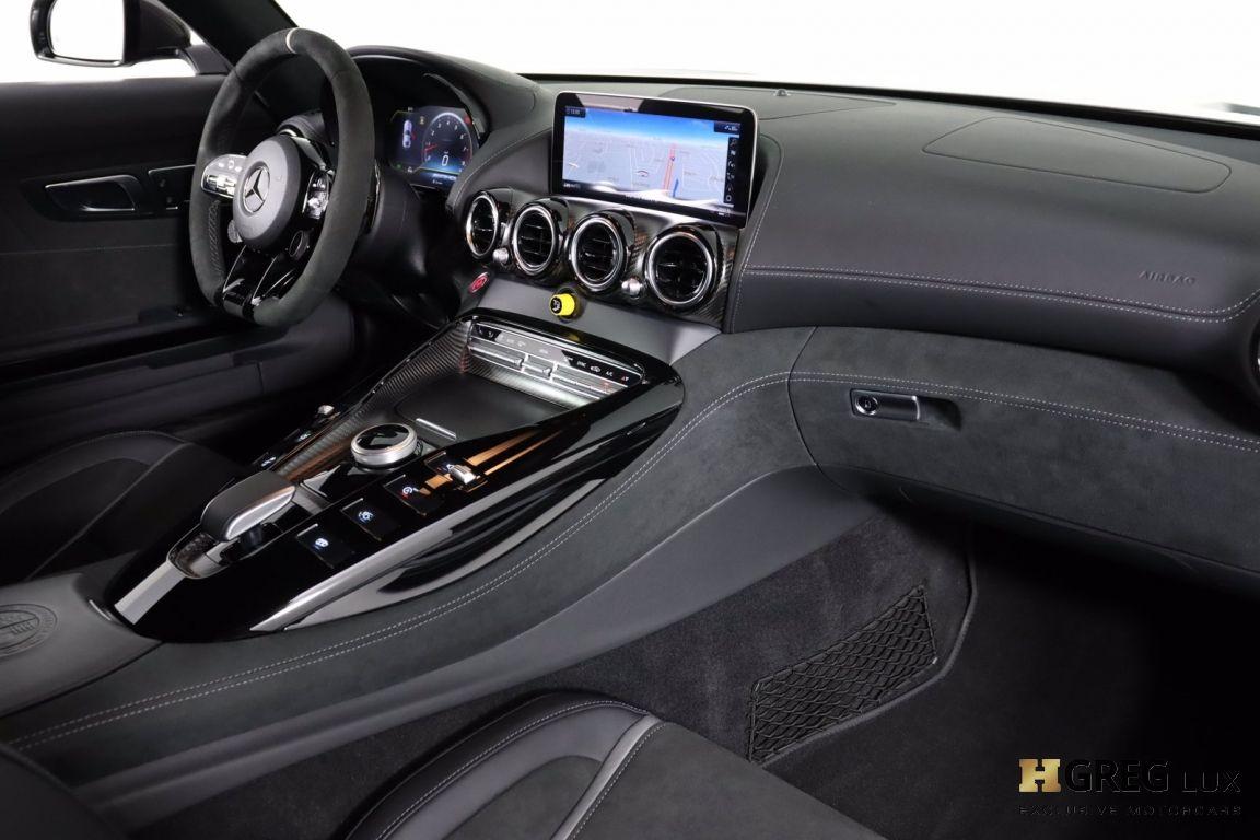 2020 Mercedes Benz AMG GT AMG GT R #61