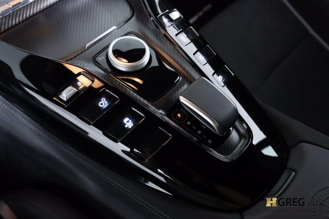 2020 Mercedes Benz AMG GT AMG GT R #49