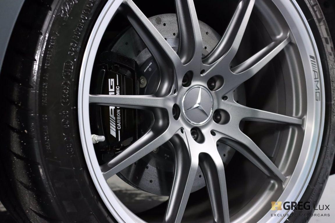 2020 Mercedes Benz AMG GT AMG GT R #35