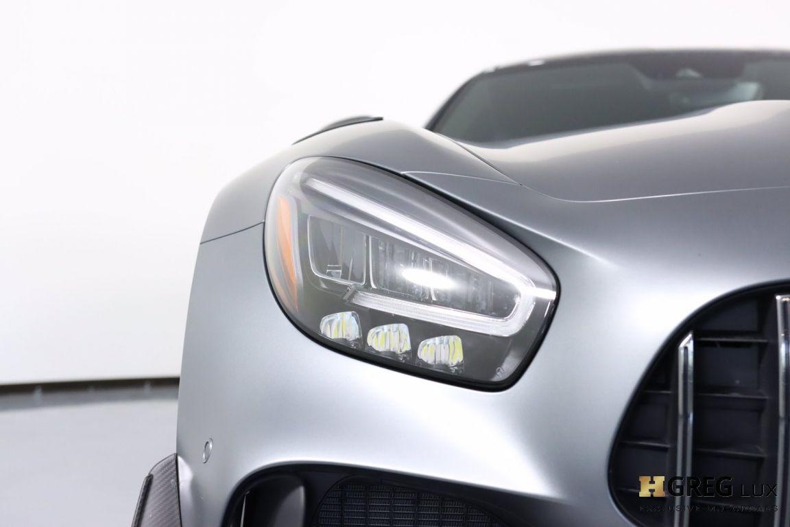 2020 Mercedes Benz AMG GT AMG GT R #4