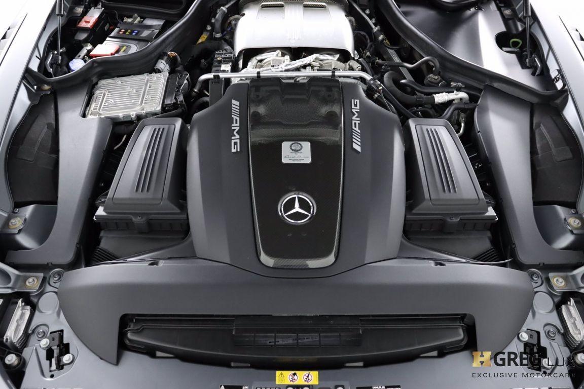 2020 Mercedes Benz AMG GT AMG GT R #64