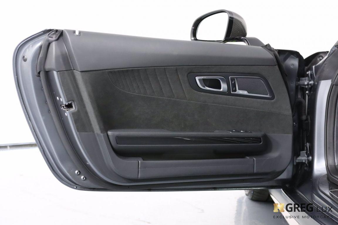 2020 Mercedes Benz AMG GT AMG GT R #42