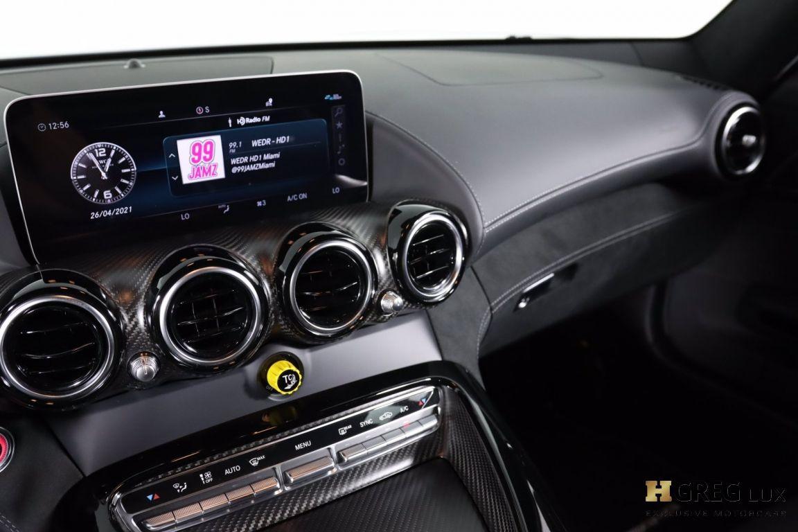 2020 Mercedes Benz AMG GT AMG GT R #46
