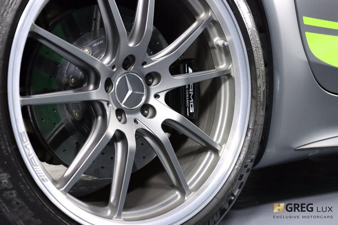 2020 Mercedes Benz AMG GT AMG GT R #19