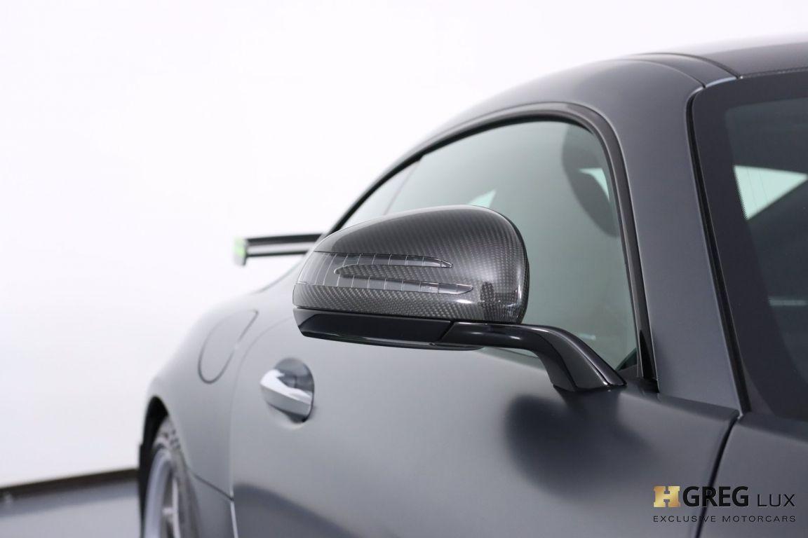 2020 Mercedes Benz AMG GT AMG GT R #8