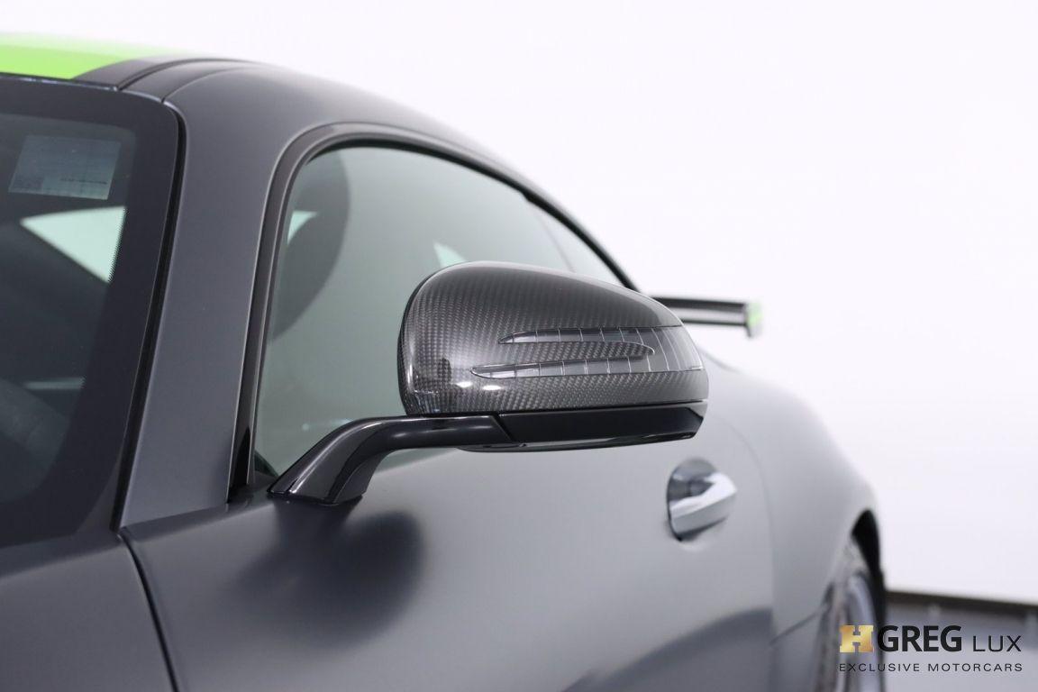 2020 Mercedes Benz AMG GT AMG GT R #9
