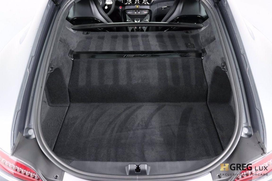 2020 Mercedes Benz AMG GT AMG GT R #62