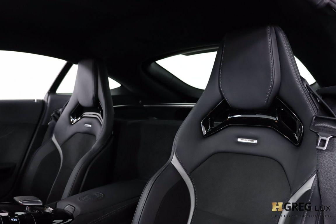 2020 Mercedes Benz AMG GT AMG GT R #2