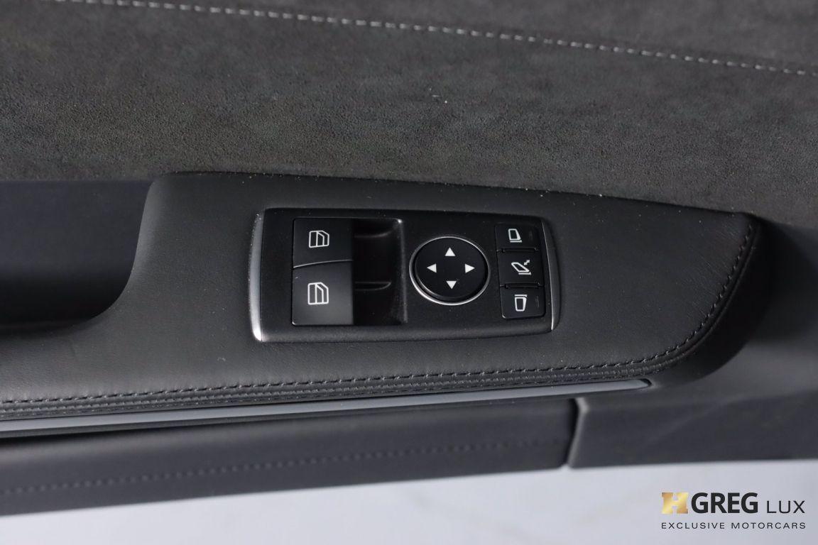 2020 Mercedes Benz AMG GT AMG GT R #43