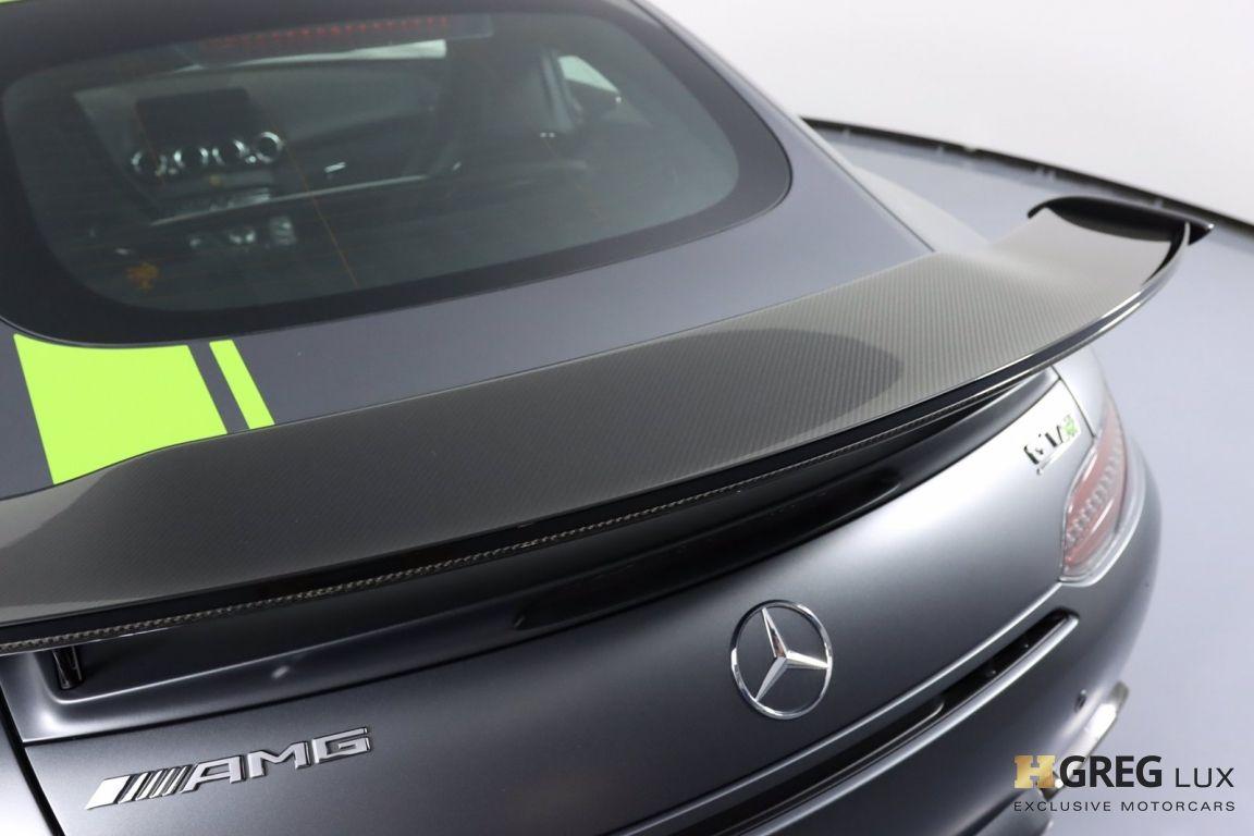 2020 Mercedes Benz AMG GT AMG GT R #27