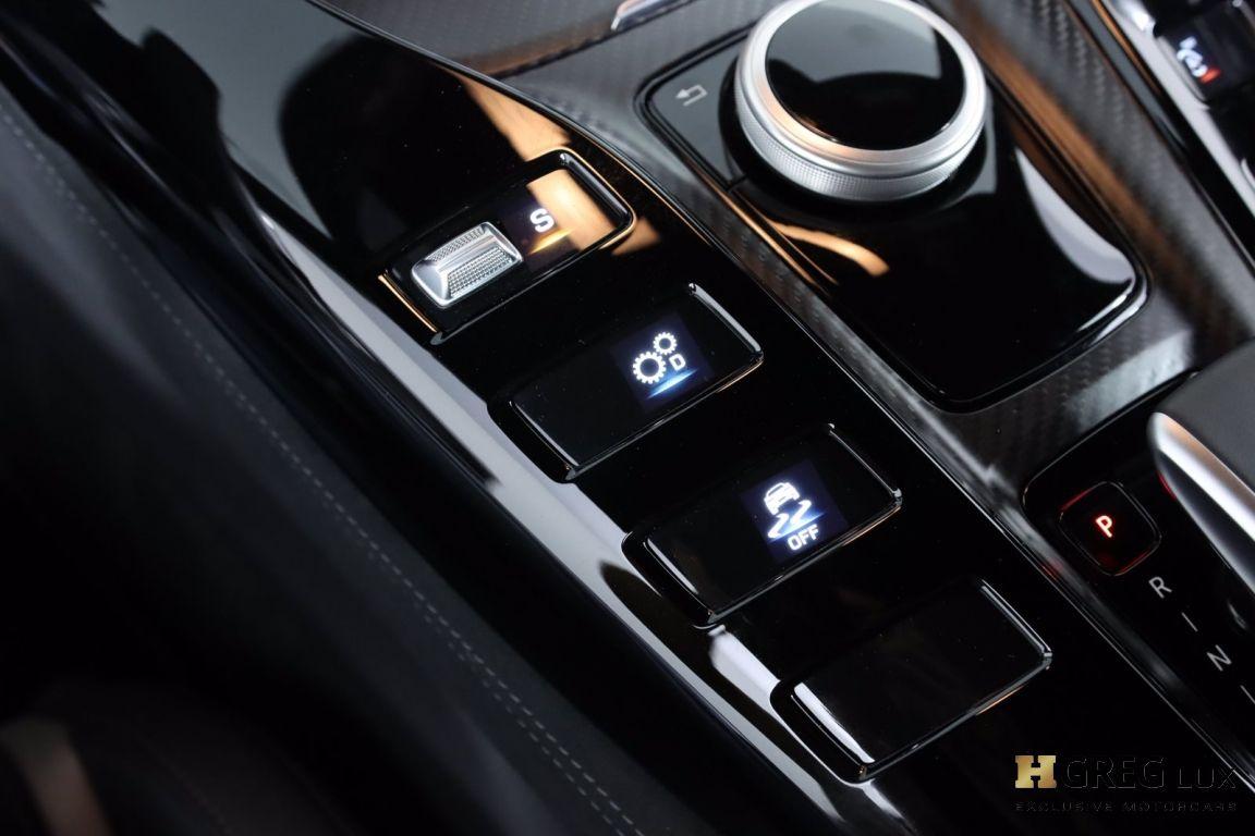 2020 Mercedes Benz AMG GT AMG GT R #50