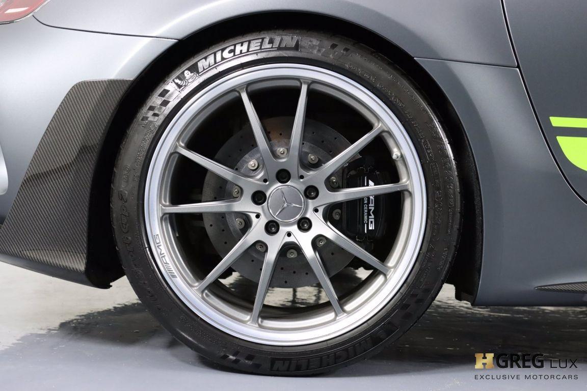 2020 Mercedes Benz AMG GT AMG GT R #18