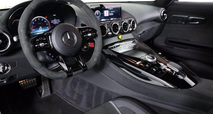 2020 Mercedes Benz AMG GT AMG GT R #1