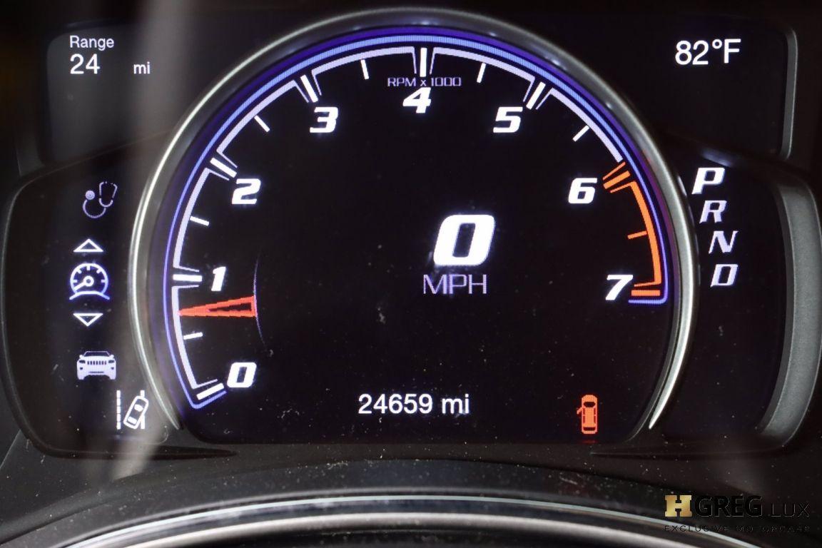 2018 Jeep Grand Cherokee SRT #58