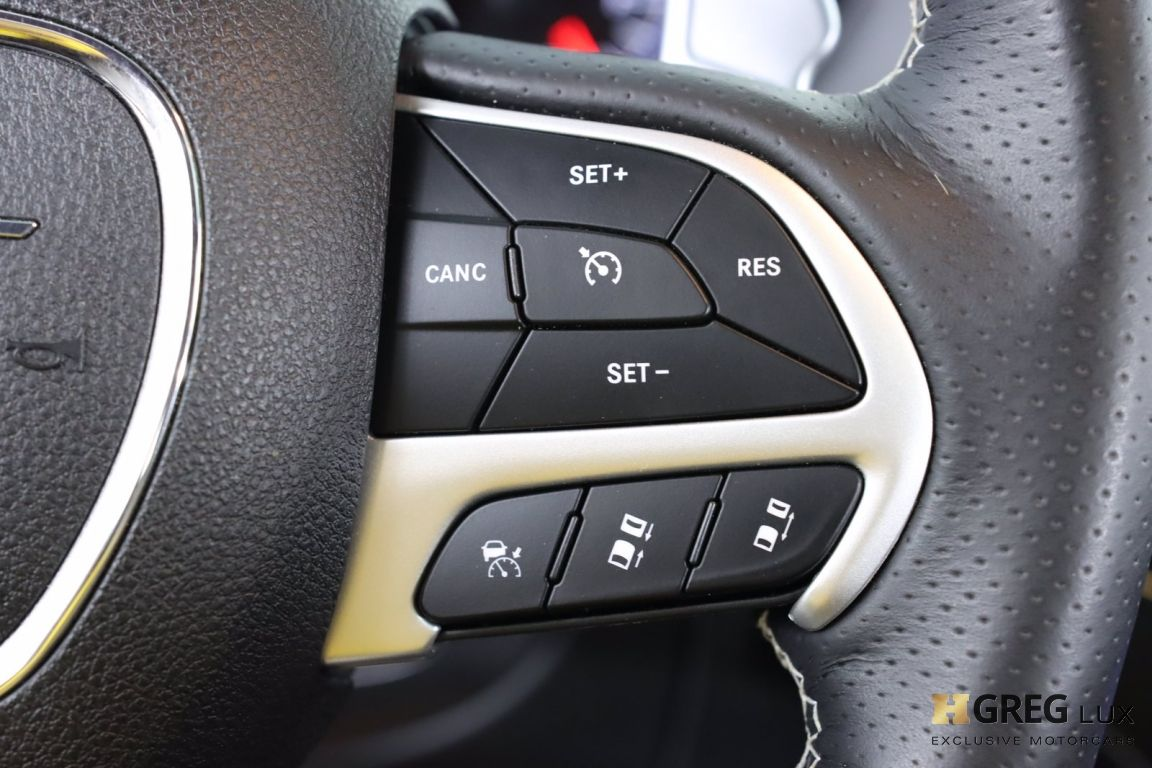 2018 Jeep Grand Cherokee SRT #56