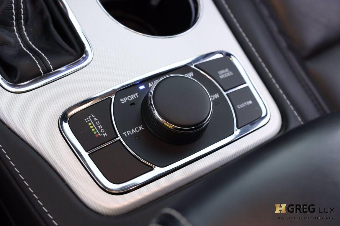 2018 Jeep Grand Cherokee SRT #52