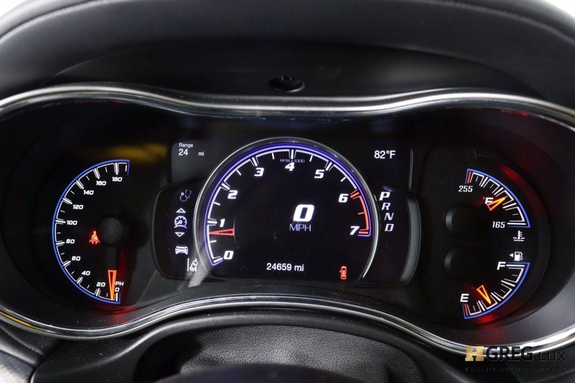 2018 Jeep Grand Cherokee SRT #57