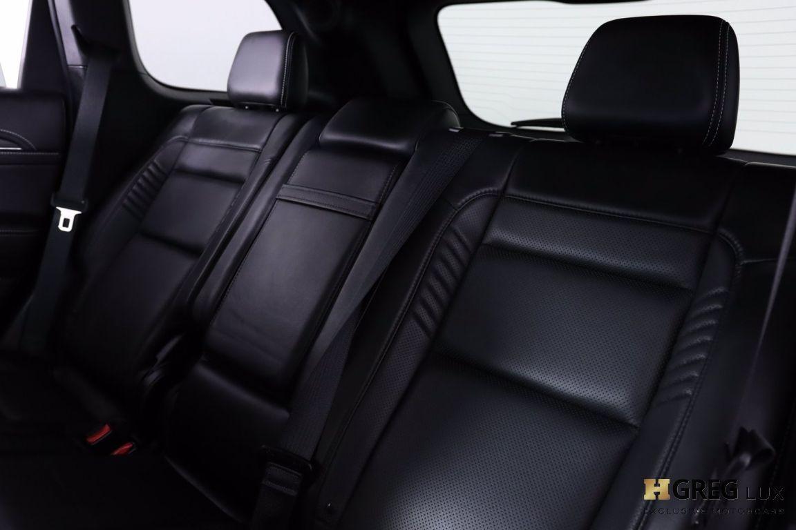 2018 Jeep Grand Cherokee SRT #37