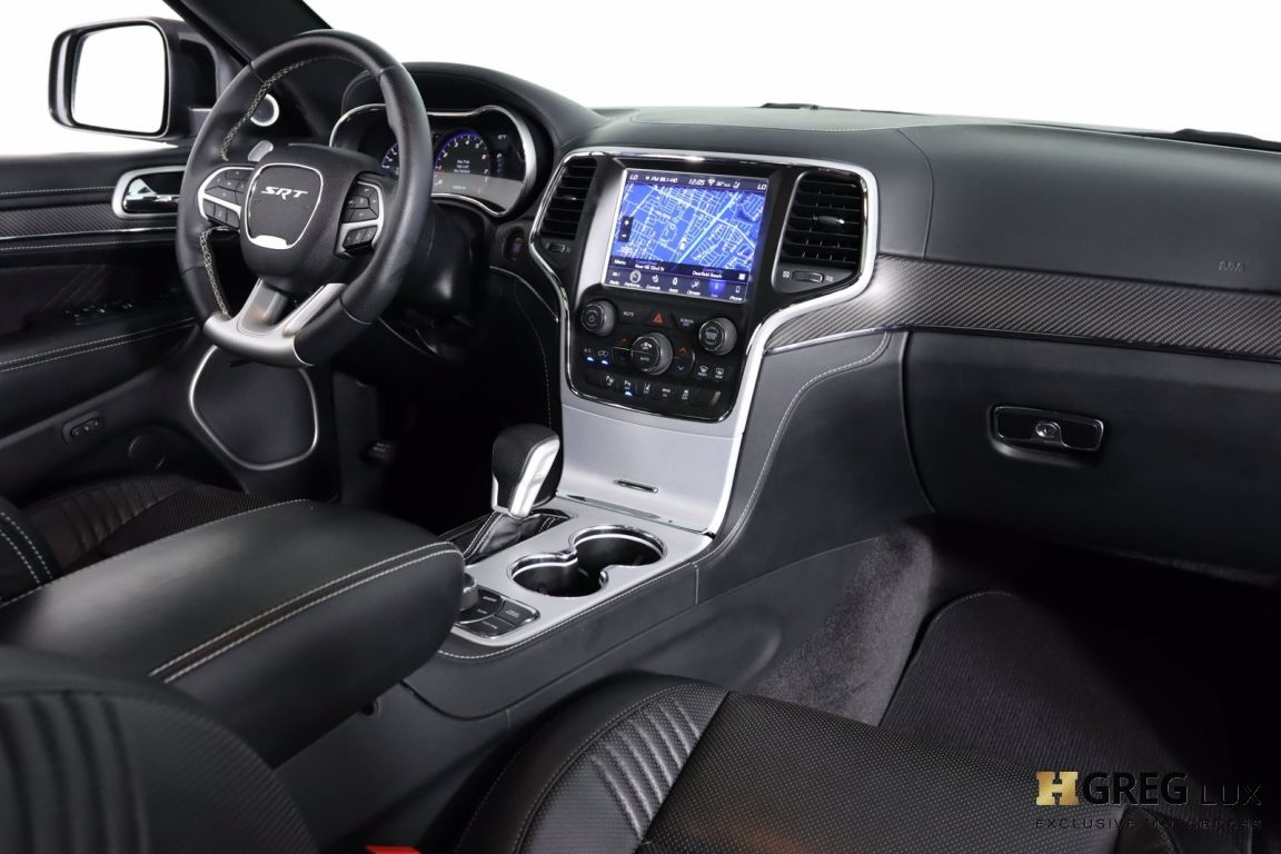 2018 Jeep Grand Cherokee SRT #63