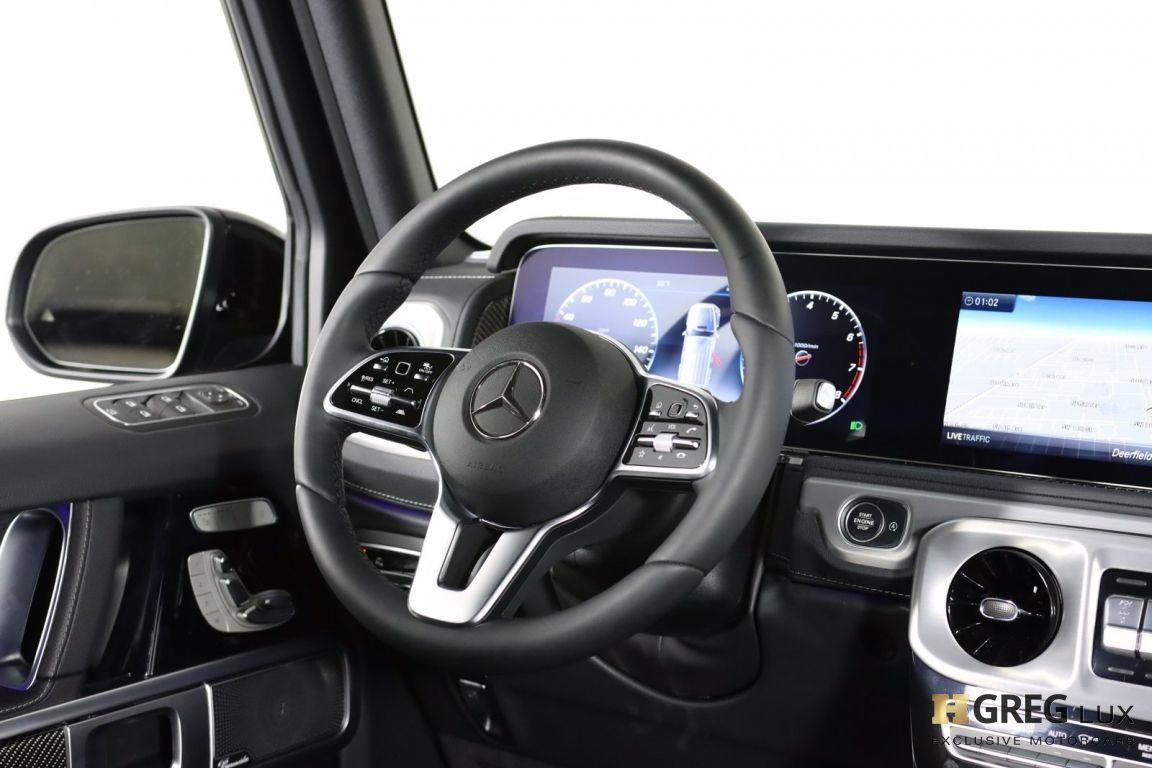 2021 Mercedes Benz G Class G 550 #54