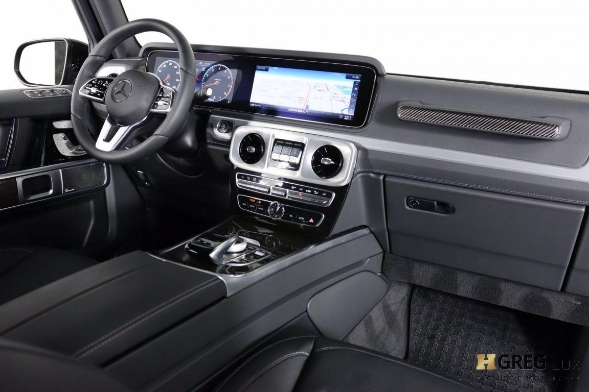 2021 Mercedes Benz G Class G 550 #61