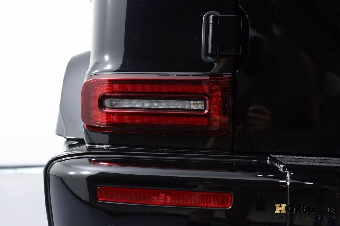 2021 Mercedes Benz G Class G 550 #20