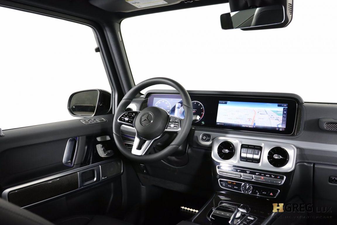 2021 Mercedes Benz G Class G 550 #53