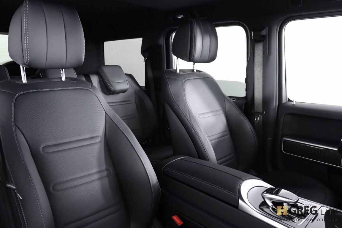 2021 Mercedes Benz G Class G 550 #36