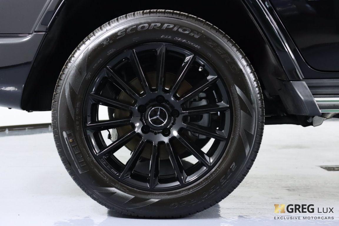 2021 Mercedes Benz G Class G 550 #16