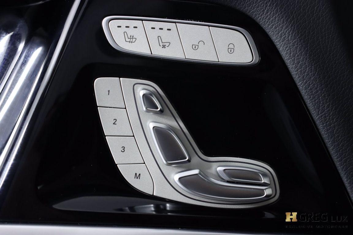 2021 Mercedes Benz G Class G 550 #43