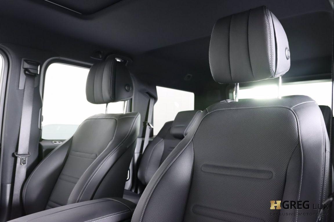 2021 Mercedes Benz G Class G 550 #40