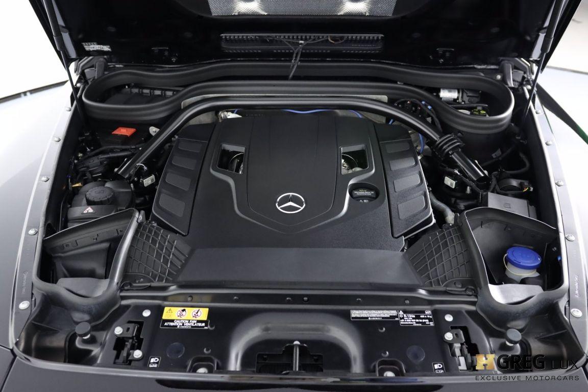 2021 Mercedes Benz G Class G 550 #63
