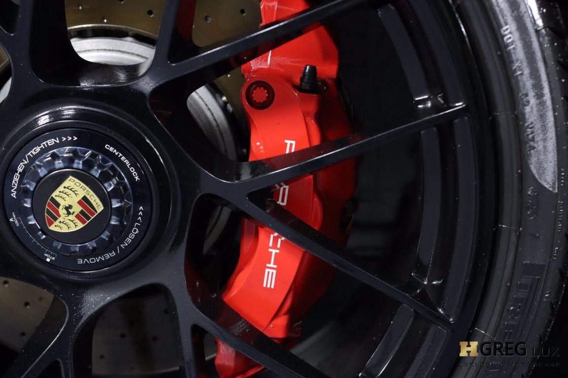 2018 Porsche 911 Carrera GTS #26