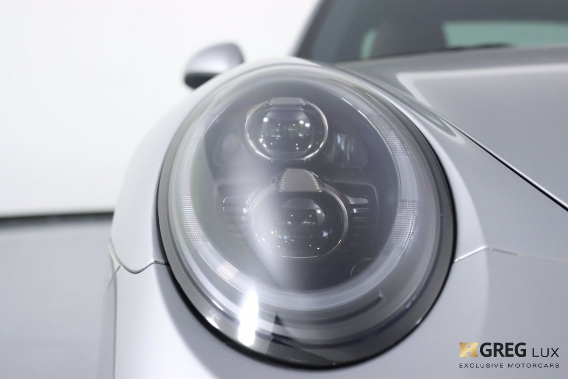 2018 Porsche 911 Carrera GTS #5
