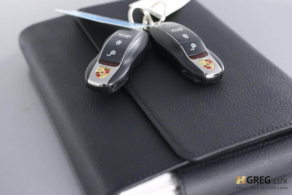 2018 Porsche 911 Carrera GTS #54