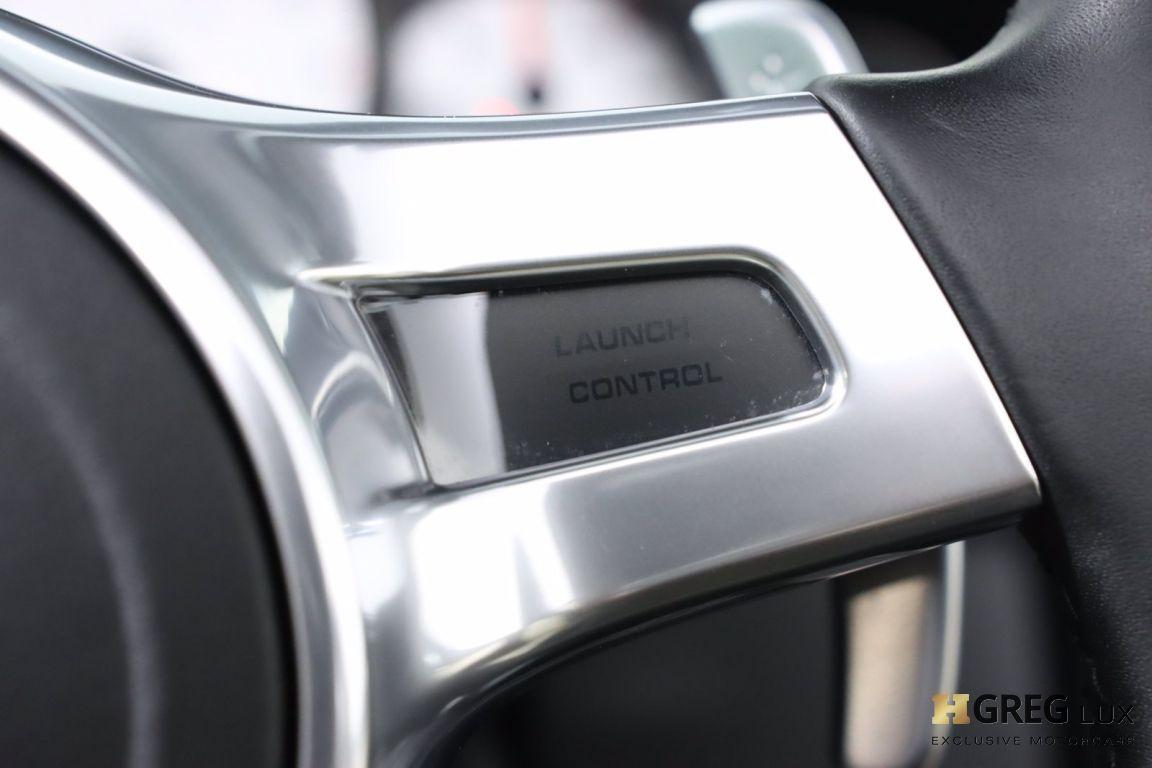 2012 Porsche 911 Turbo S #45
