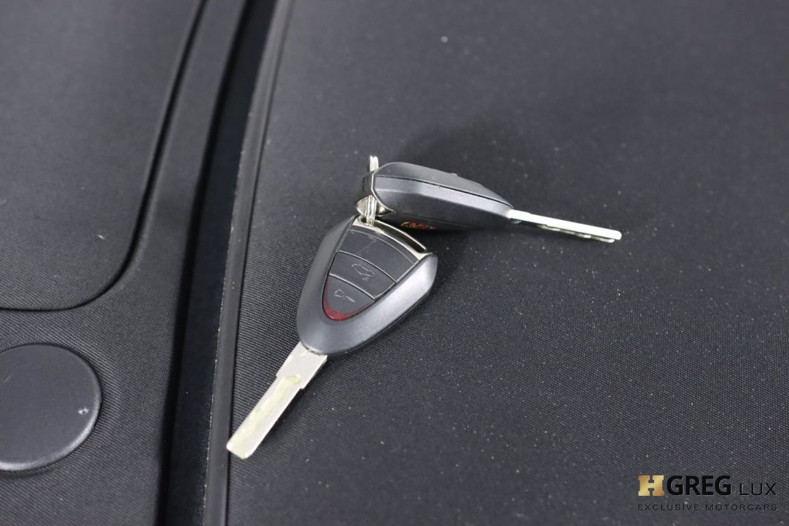 2012 Porsche 911 Turbo S #51