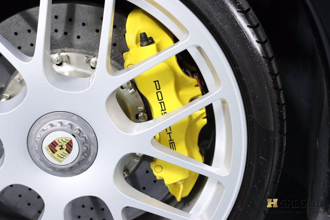 2012 Porsche 911 Turbo S #28
