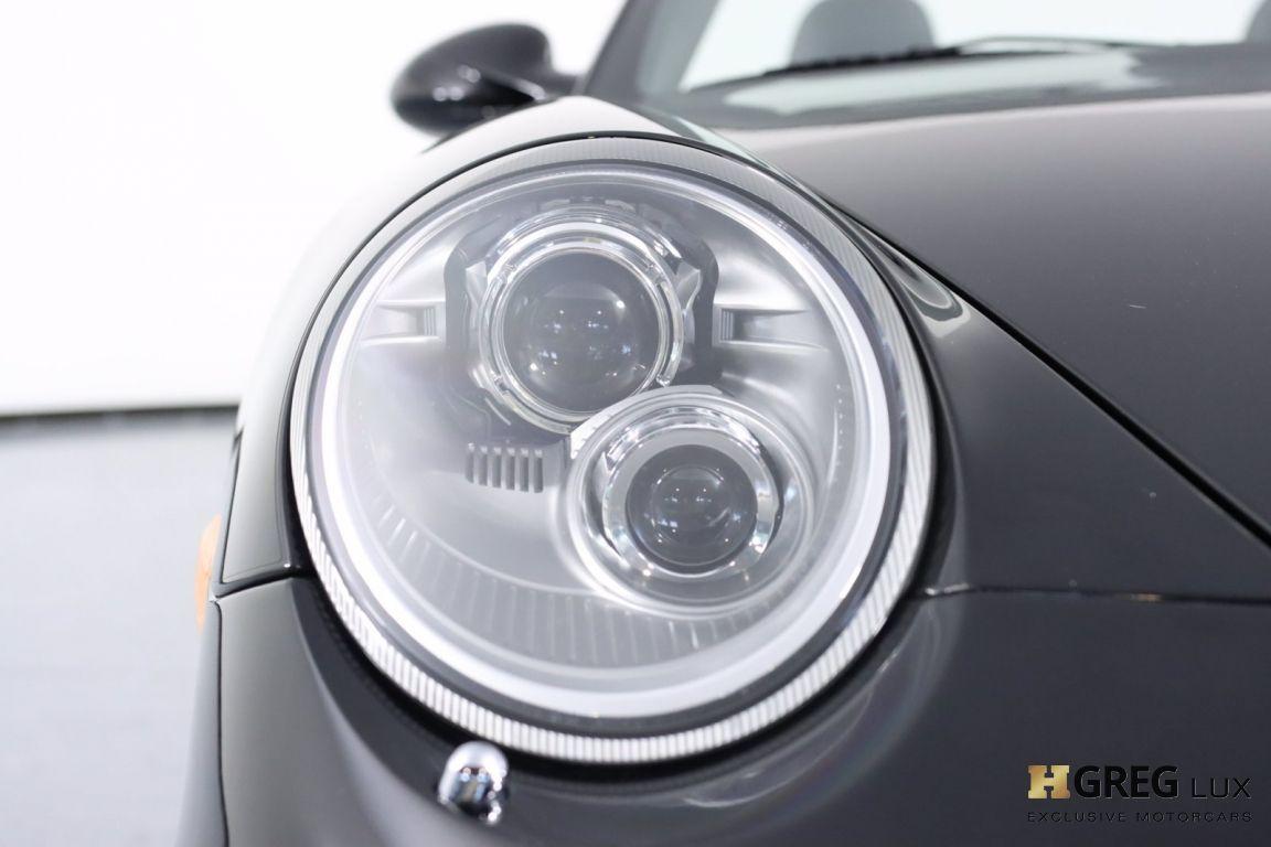 2012 Porsche 911 Turbo S #7