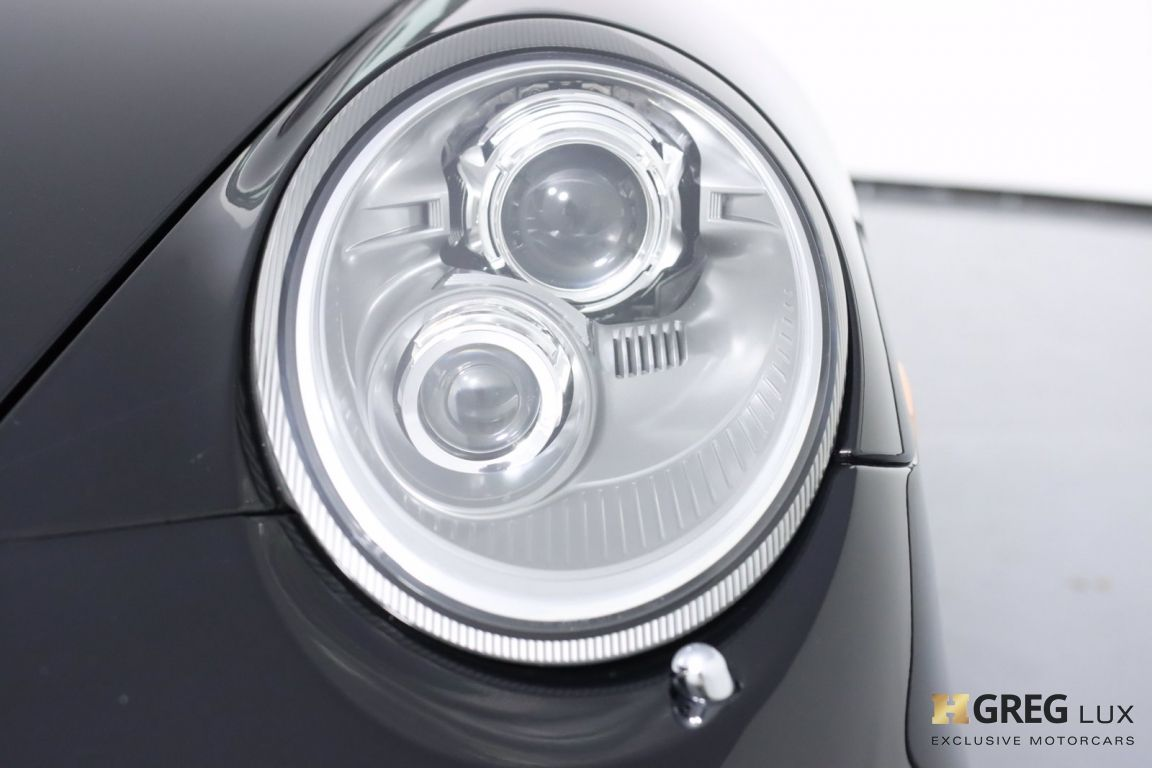 2012 Porsche 911 Turbo S #8