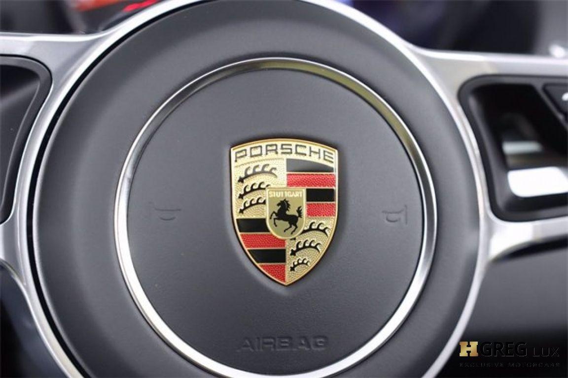 2021 Porsche 718 Boxster  #51
