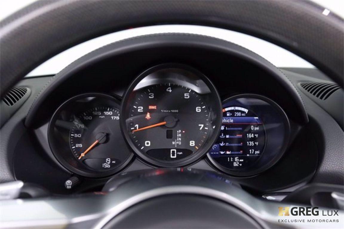2021 Porsche 718 Boxster  #53