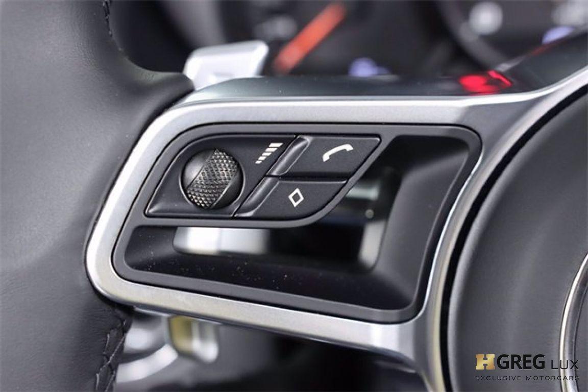 2021 Porsche 718 Boxster  #49
